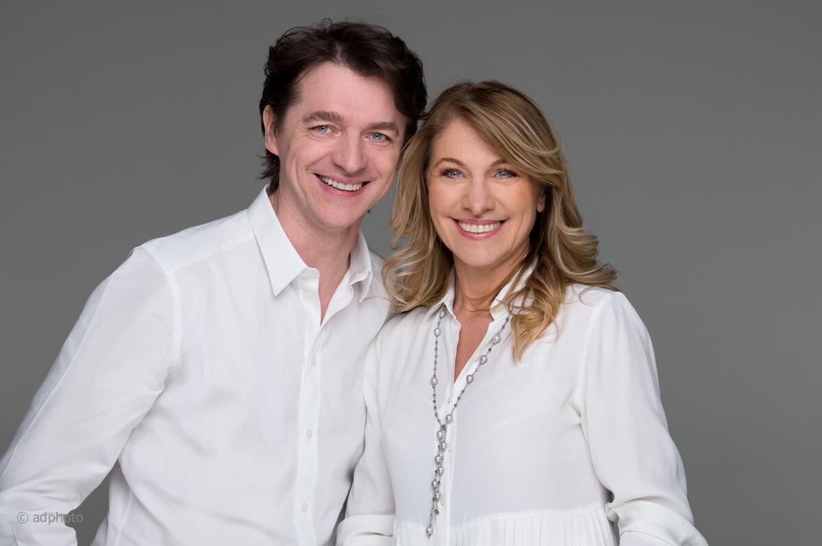 Stefano e Catia
